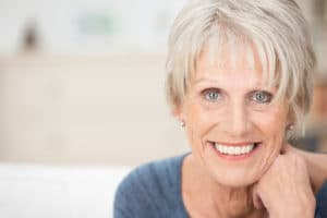 Smile Again with a Dental Implant