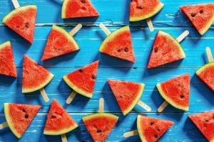 Smile-Healthy Summer Snack Ideas