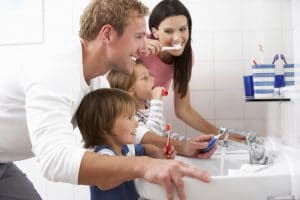 Help Your Whole Family Protect Your Smiles This School Year