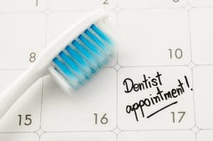 Make Sure You See Your Dentist Regularly for Preventive Care